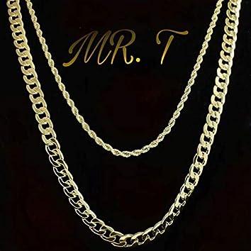 Mr. T (feat. Flow)