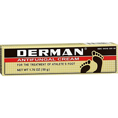 Derman Antifungal Cream for the Treatment of...
