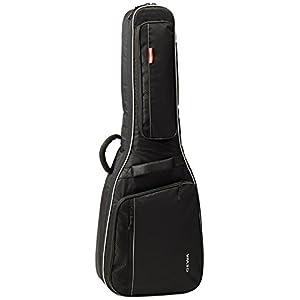 Gewa Premium Gig Bag für Konzertgitarre 20 mm schwarz