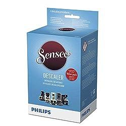 Philips HD7012 Senseo Entkalker 8x50g
