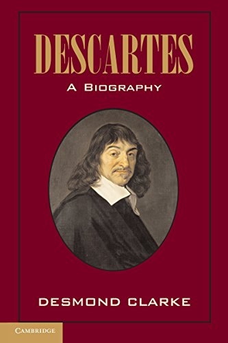 Descartes: A Biography (English Edition)