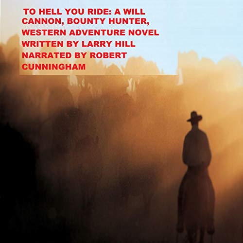 To Hell You Ride, Colorado cover art