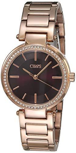La mejor comparación de Chaps Reloj los 5 más buscados. 2