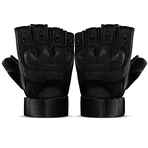 Urbvit Workout Gloves for Men and Women, Weight Lifting Breathable Gym Gloves with Wrist Wrap Support, Full Palm Protection, Perfect for Weight Lifting, Cycling, Fitness, Training, Climbing