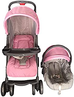 Baby Love Stroller With Car Seat-27-10Yk