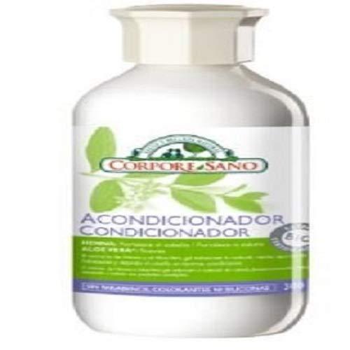 CORPORE SANO - Acondicionador de henna 300 ml