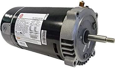 Nidec AST165 1.65 Horsepower 56J C-Flange Replacement Swimming Pool Pump Motor