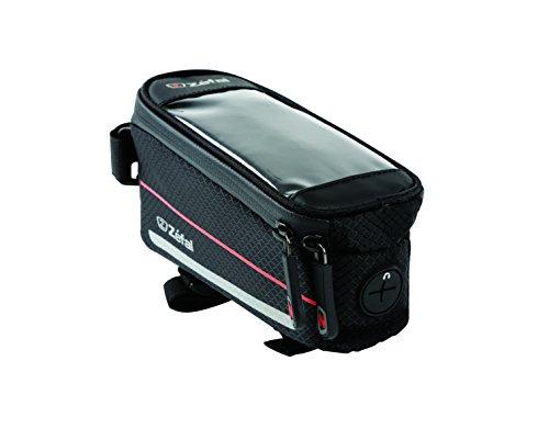 Zefal Tasche Z-Console Front Pack, Schwarz, 16 x 9.5 x 7 cm, 0.75 Liter, FA003576024
