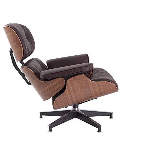 DWWSP Decoración hogareña U-Best Muebles DE DESIGNADOR, Silla de salón de Ocio, sillas de salón ergonómico, réplica de diseño (Color : Single Chair)
