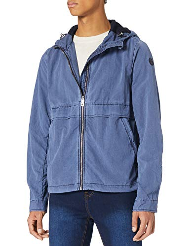 NORTH SAILS Jacket Chaqueta Aalborg, Blue Navy, X-Large para Hombre