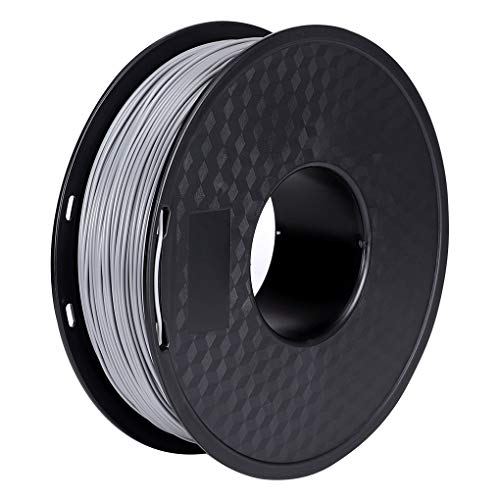 VONKY 1.75mm FDM 3D Printer Filament High Temperature Resistant PLA Filament with 180°C-230°C Print Temperature