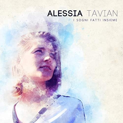 Alessia Tavian