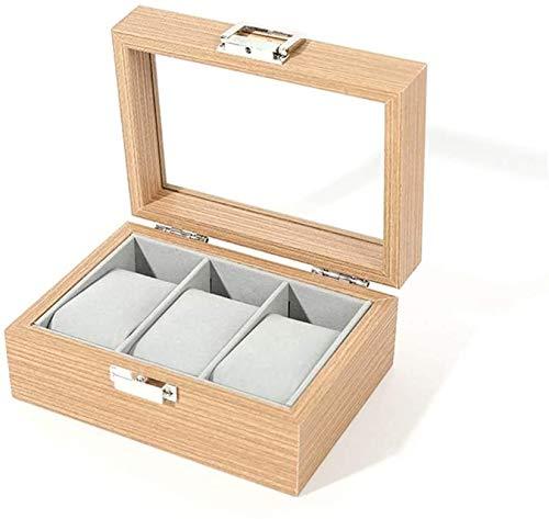 QXYMY Caja De Vigilancia De La Caja De La Caja De La Caja De La Caja De La Caja De La Caja De La Caja De Madera De La Caja De Vidrio De La Caja De Vidrio, B (Color : B)