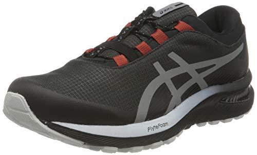 ASICS Damen 1012A737-020_37,5 Running Shoes, Black, 37.5 EU