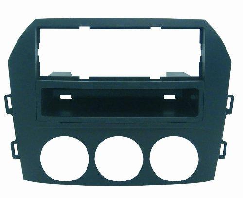 PH 3/530 Kit di fissaggio per autoradio ISO/Doppio DIN Mazda MX5-Miata