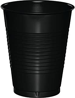 Best black party cups Reviews