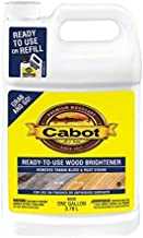 Cabot Samuel 1492941 1 Gal Wood Brightener