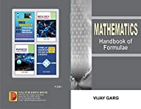 Mathematics: Handbook of Formulae
