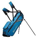 TaylorMade 2019 Flextech Lite Stand Golf Bag, Silver