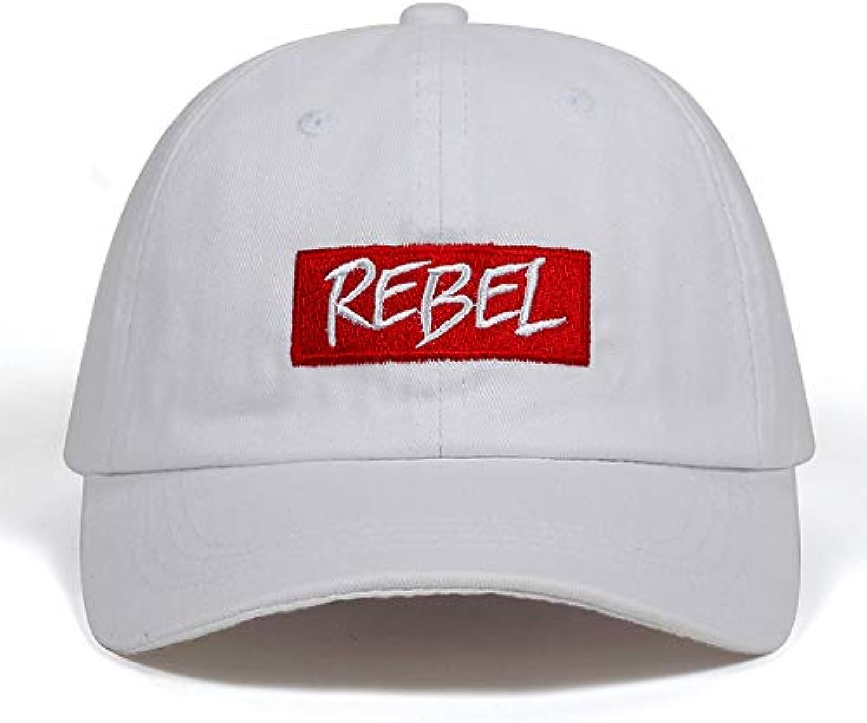 AAMOUSE Baseball Cap Unisex Hats HipHop Adjustable Baseball Cap Embroidery Boys Girls Snapback dad hat Sun Visor hat Hip Hop Hat