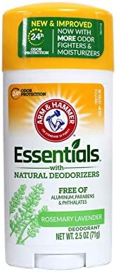 ARM HAMMER Essentials Natural Deodorant Fresh 2 50 oz Pack of 5 product image