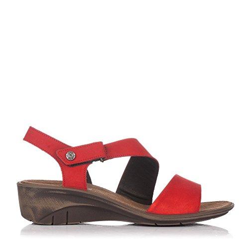IMAC 309250 Sandalias 1VELCRO Mujer