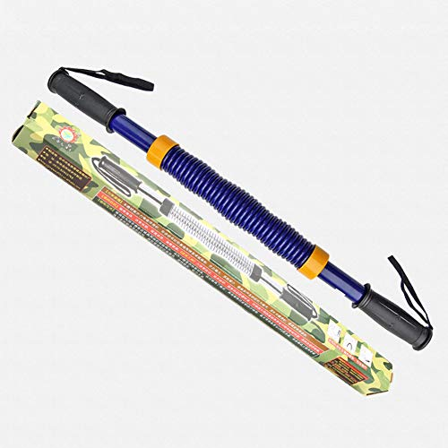 Uso en casa aparatos de ejercicios ajustable Brazo fortalecedor barra Aplicar a la aptitud bajar de peso construir el músculo dilatador del brazo Trainer fuerza del brazo Equipo de entrenamiento,30 kg