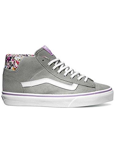 Damen Sneaker Vans Mid Skool 77 Sneakers
