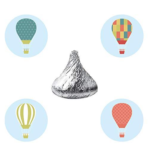 hot air balloon invitations - 6