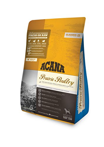 Acana Classics Prairie Poultry Probepackung - 340 g