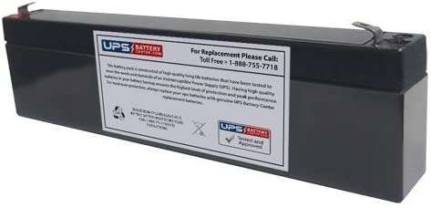 6V Luxury 3.5Ah Replacement Battery FirstPower for Max 85% OFF FP635