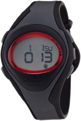 Oregon Scientific SE102N - Reloj Deportivo (Negro)