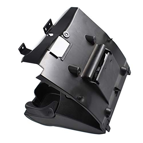 labwork-parts New Cup Holder 5FR421AZAE Instrument Panel Drink Holder Fit for Dodge Ram