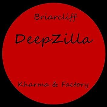 DeepZilla