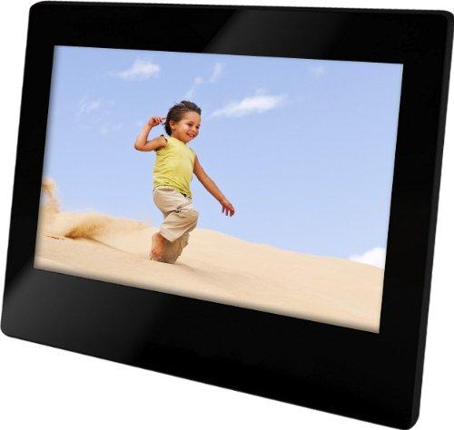 Rollei Pictureline 5120 Digitaler Bilderrahmen (30,48cm (12 Zoll), 28MB interner Speicher)