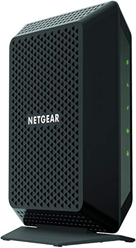 NETGEAR Cable Modem CM700 - Compatible with All Cable Providers Including Xfinity by Comcast, Spectrum, Cox | for Cable Plans Up to 500 Mbps | DOCSIS 3.0 (Renewed)