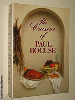 The Cuisine of Paul Bocuse 0246127546 Book Cover