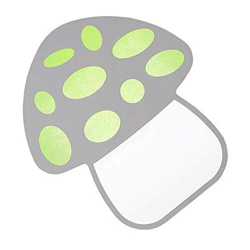 XYJGWXDD LED Plafonnier Lampe De Chambre d'enfants Lampe De Bande Dessinée Chambre Plafonnier Lampe Éclairage Créatif Champignon Suspension Lampe
