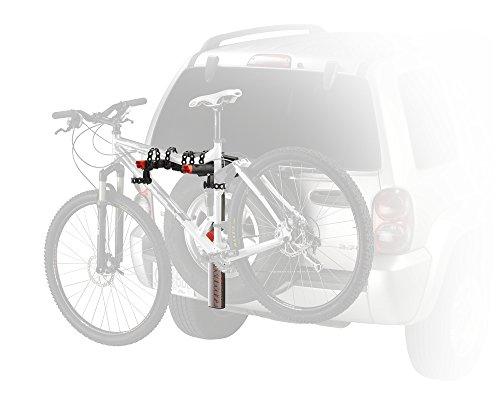 Whispbar Y8002598 Porta Bici Sparetime con Fissaggio a Ruota di Scort