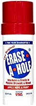 Erase-A-Hole The Original Drywall Repair Putty: A Quick & Easy Solution to Fill The Holes in Your Walls-Also Works on Wood & Plaster (1)