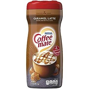 Coffee Mate Vanilla Caramel Powder Creamer