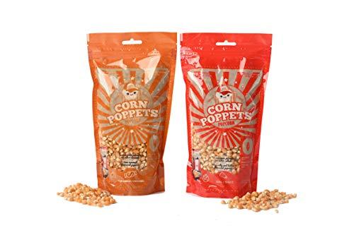 popcorn dolce migliore guida acquisto