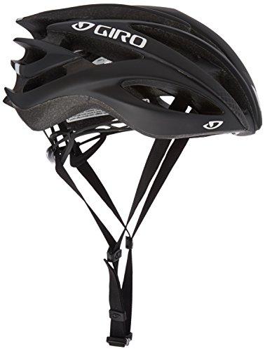 Giro Helm Atmos II, Matt Black/White, 55-59 cm
