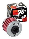 K&N Kn-116 Filtro Dell'olio Moto...