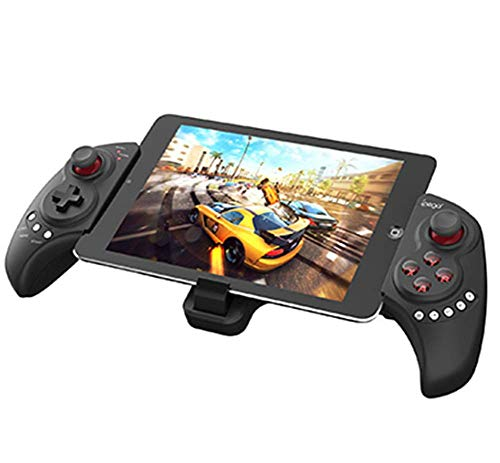 Phil Beauty Controller di Gioco Wireless Android/Tablet Tirare Il Gamepad Retrattile Controller Wireless Bluetooth per Ufficio, Competizione di Giochi