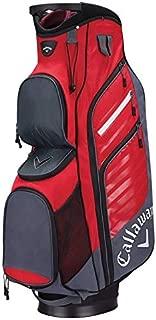 Callaway Golf 2017 Chev Org Cart Bag