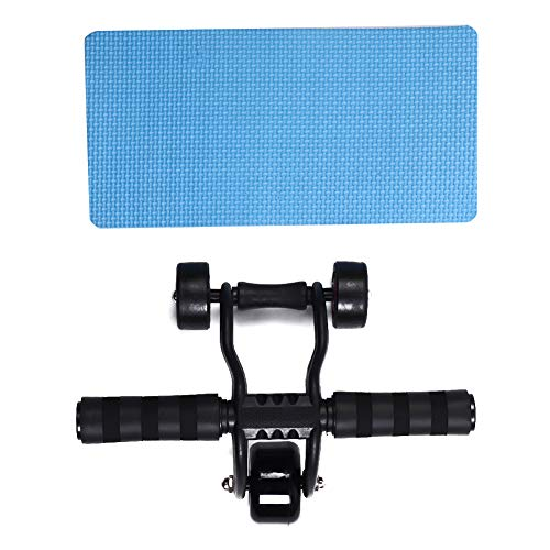 DREI Räder Bauch Fitness Roller Haushalt Bauch Trainingsgeräte