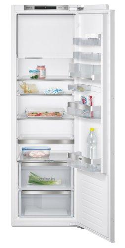 Siemens KI82LAF30 iQ500 Einbau-Kühlschrank / A++ / Kühlen: 252 L / Gefrieren: 34 L / SuperGefrieren / Flachschanier