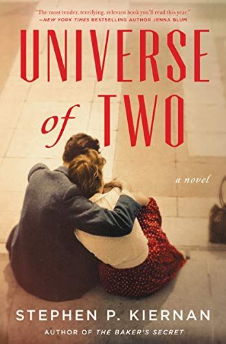 Image of Universe of Two: A Novel