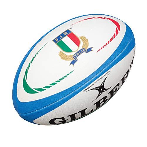 GILBERT mini rugby-ball, Italien